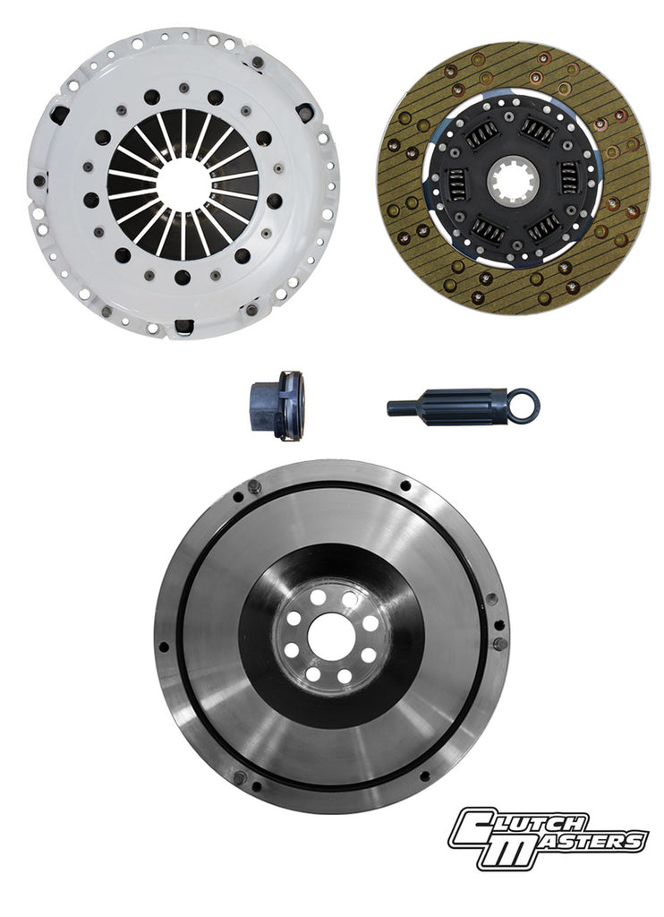 Clutch Masters - SINGLE DISC CLUTCH KITS FX200 (03CM2-HDKV-SK) 2001-2005 | BMW M3