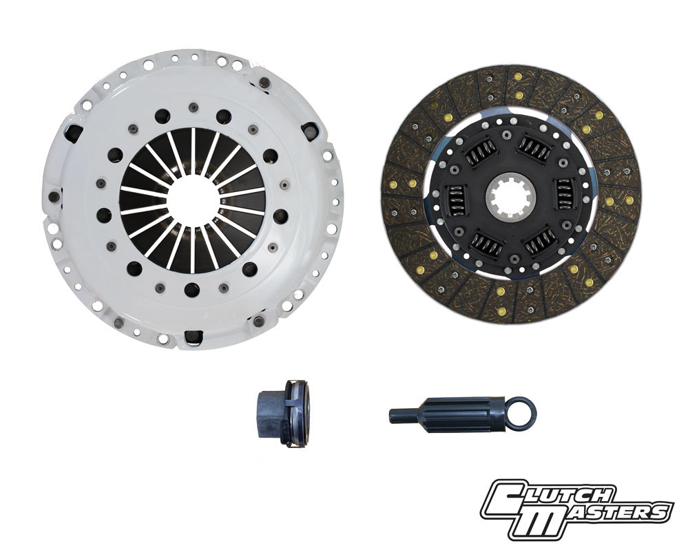 Clutch Masters - SINGLE DISC CLUTCH KITS FX100 (03CM2-HD00-X) 2001-2005 | BMW M3