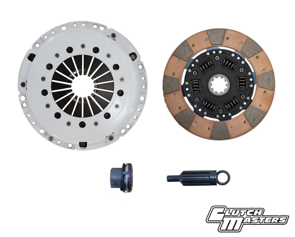 Clutch Masters - SINGLE DISC CLUTCH KITS FX400 (03CM2-HDCL-X) 2001-2005 | BMW M3