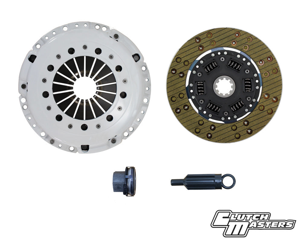 Clutch Masters - SINGLE DISC CLUTCH KITS FX200 (03CM2-HDKV-X) 2001-2005 | BMW M3
