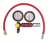 Long Acre - Longacre Racing Barrel Valve Leak Down Tester (73016)