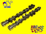 Vac Motorsport - Cat Cams Camshaft Set (BMW M44) (CAT-CSS-M44-1301711)