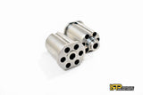 IRP - Rear subframe/beam aluminium bushings BMW E30 (IRPRSB-30AL)
