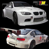 DTM Fiberwerkz - BMW E92 M3 GTR Race/ ALMS Style Widebody Kit