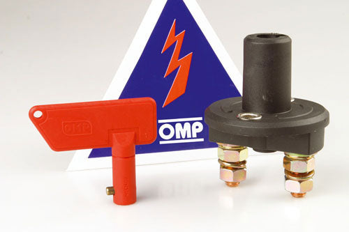 OMP - MASTER SWITCHES - 2 POLES (EA460)