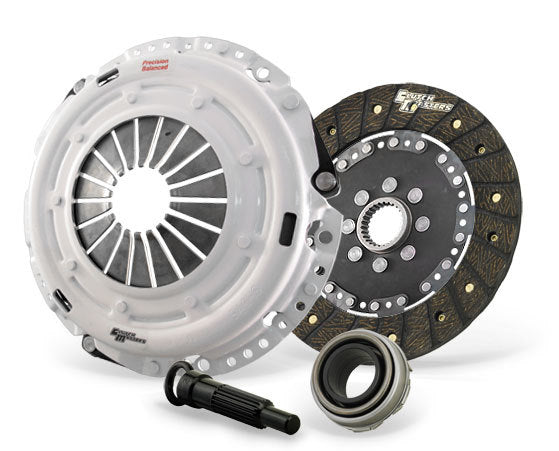 Clutch Masters - SINGLE DISC CLUTCH KITS FX100 (03011-HD00-R) 1987-1989 | BMW 325