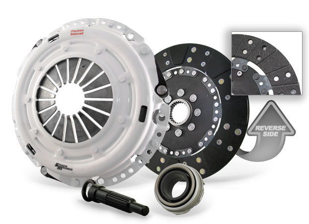Clutch Masters - SINGLE DISC FX250 (03148-HD0F-R) 2009-2013 | BMW M3