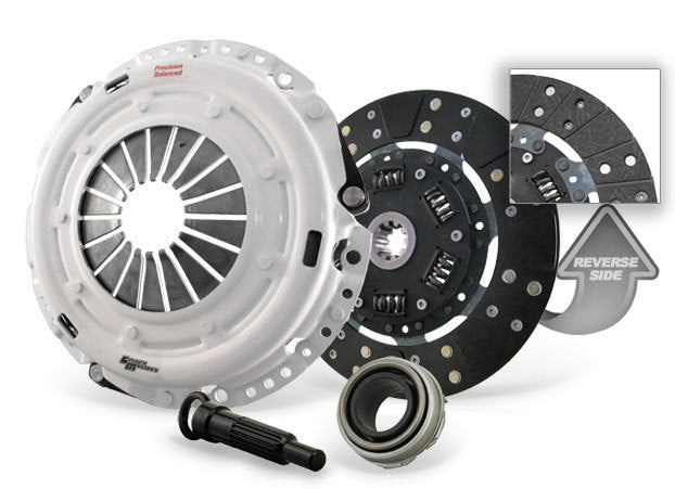 Clutch Masters - SINGLE DISC CLUTCH KITS FX250 (03011-HD0F-D) 1987-1989 | BMW 325