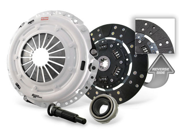 Clutch Masters - Single Disc Clutch Kits FX250 (10038-HD0F) 1989-1992 | MAZDA RX-7