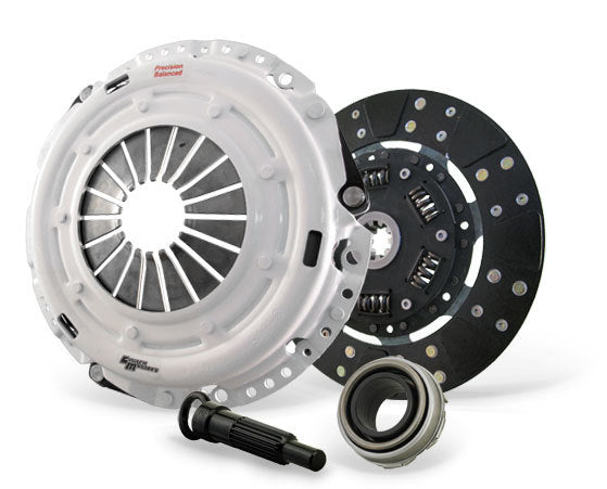Clutch Masters - Single Disc Clutch Kits FX350 (10038-HDFF) 1989-1992 | MAZDA RX-7