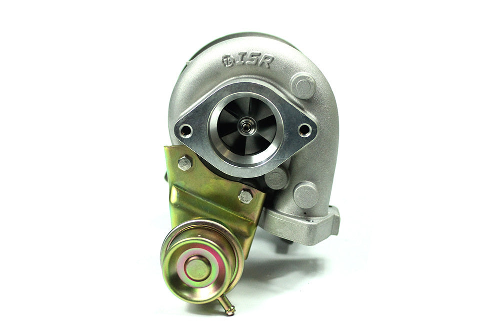 ISR Performance - T25/T28 Replacement Turbo - Nissan SR20DET (IS-RST25/28)