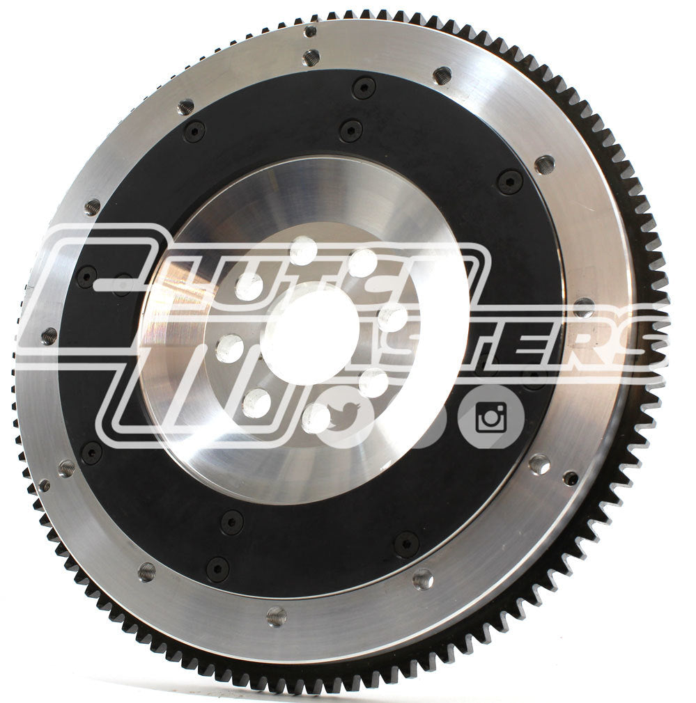 Clutch Masters - TWIN DISC CLUTCH KITS 725 SERIES ALUMINUM FLYWHEEL (FW-140-TDA) 2001-2005 | BMW M3