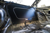 HARD Motorsport Rear Seat Bulkhead Delete Panel - BMW E36 Coupe