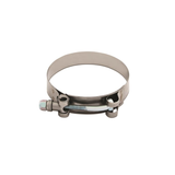"Mishimoto - Stainless Steel T-Bolt Clamp, 3.38""–3.70"" (86MM–94MM) (MMCLAMP-3)"