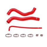 Mishimoto - Chevy Camaro SS Silicone Coolant Hoses, 2012–2015 (MMHOSE-CSS-12)