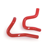Mishimoto - Hyundai Genesis Coupe 2.0T Silicone Heater Hose Kit, 2010-2012 (MMHOSE-GEN4-10THH)