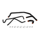 Mishimoto - Ford Mustang EcoBoost Silicone Ancillary Hose Kit, 2015-2017 (MMHOSE-MUS4-15ANC)