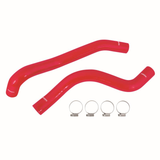 Mishimoto - Ford Mustang EcoBoost Silicone Radiator Hose Kit, 2015-2017 (MMHOSE-MUS4-15)
