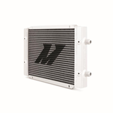 Mishimoto - Universal 25-Row Dual Pass Oil Cooler (MMOC-25DP)