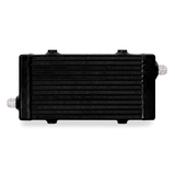 Mishimoto - Universal Cross Flow Bar & Plate Oil Cooler, Small (MMOC-SP-S)