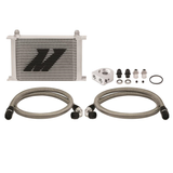 Mishimoto - Universal Oil Cooler Kit, 25-Row (MMOC-UH)