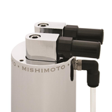 Mishimoto - Aluminum Oil Catch Can - Small (MMOCC-SA)