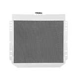 Mishimoto - Ford Mustang 3-Row Performance Aluminum Radiator, 1969–1970 (MMRAD-MUS-69X)