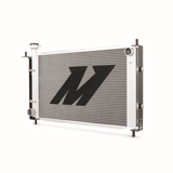 Mishimoto - Ford Mustang Aluminum Radiator w/ Stabilizer System, 1994-1995 Manual (MMRAD-MUS-94B)