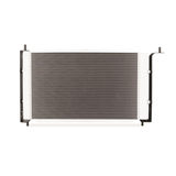 Mishimoto - Ford Mustang GT Performance Aluminum Radiator w/ Stabilizer System, Manual, 1996 (MMRAD-MUS-96B)