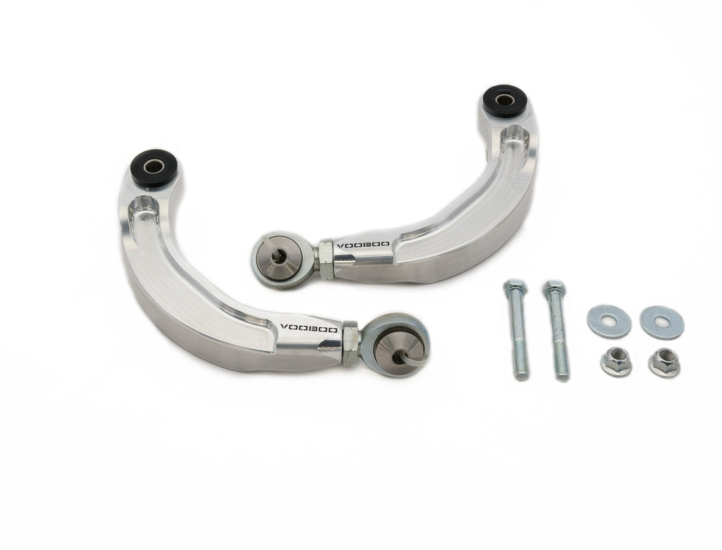 Voodoo13 S550 Mustang Rear Adjustable Camber Arms 15-17