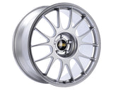BBS - RE 20x10 5x120 20 Diamond Silver (RE020DSK)