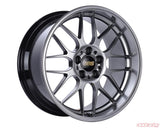 BBS - RGR 18x9.5 5x120 33 Diamond Black (RG795DBK)