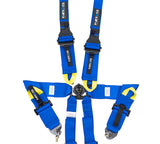 "NRG -  6 Point 3"" Harness"