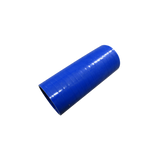 "CXRacing - 1.25"" 535MM ENFORCED UNIVERSAL BLUE SILICON COUPLER HOSE (SH125-3BL-535)"