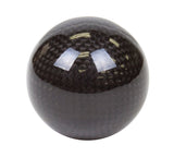 NRG - BALL TYPE STYLE SHIFT KNOB; HEAVY WEIGHT VERSION 6 SPEED PATTERN