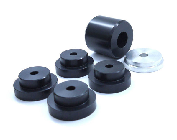 SPL Parts - PRO Solid Differential Mounting Bushings 350Z/G35 (SPL SDBS Z33)