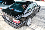 Fitment Lab - e36 sedan without handle cut-outs ($250 Shipping included in Price)