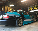 Big Duck Club - E36 Coupe Rear Overfender 75mm