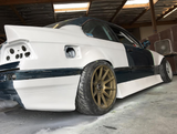 Big Duck Club - E36 Rear Quarter Panel Replacement Kit
