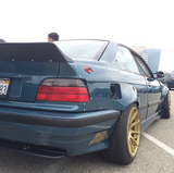 Big Duck Club - E36 Coupe Duck Bill Spoiler