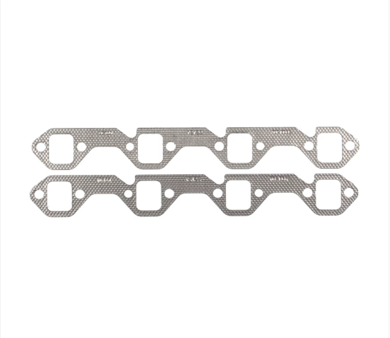CLEVITE - MAHLE Exhaust Manifold Gasket Set 1969-1997 Small Block Ford V8 302/351W (5.0/5.8L) (MS15129Y)