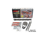 COMP CAMS - Xtreme Energy 284H Hydraulic Flat Tappet Camshaft Small Kit  Lift .541''/.544''  Duration 284°/296°  RPM Range 2300-6500 Ford 221-302 C.I. 8 cyl. 1963-1995 (Includes 221, 260, 289 & 302) (SK31-250-4)