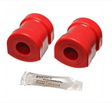 Energy Suspension -  Front Sway Bar Bushing Set 1989-95 BMW 5 Series, 1992-99 3 Series & 1996-02 Z3 (355-12-5101R)