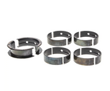 CLEVITE - MAHLE Main Bearing Set GM/Chevy 1997-2015 LS V8 4.8/5.3/5.7/6.0/6.2L (LS1/LS2/LS3/LS6) with Standard Size (MS2199HK)