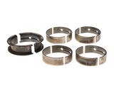 CLEVITE - MAHLE Main Bearing Set GM/Chevy 1997-2015 LS V8 4.8/5.3/5.7/6.0/6.2L (LS1/LS2/LS3/LS6) with Standard Size (MS2199H)