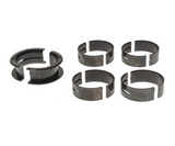 CLEVITE - MAHLE Main Bearing Set Ford 1962-2001 V8 221/255/260/289/302 (3.6/4.2/4.3/4.7/5.0L) with Standard Size (MS590HK)