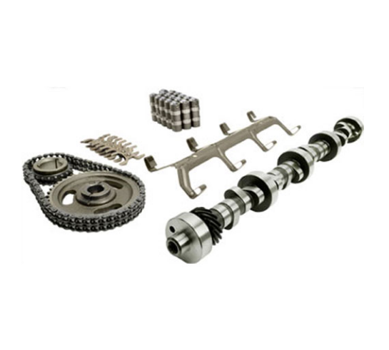 COMP CAMS -  Magnum Hydraulic Roller Camshaft Small Kit Ford 289-302 1963-95 Retro-Fit Lift: .544