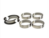 CLEVITE - MAHLE Main Bearing Set Ford/Navistar 1994-2003 V8 7.3L DI Powerstroke Diesel with Standard Size (MS2034P)