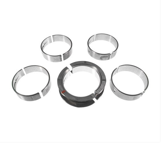 CLEVITE - MAHLE Main Bearing Set GM/Chevy 1997-2015 LS V8 4.8/5.3/5.7/6.0/6.2L (LS1/LS2/LS3/LS6) with Standard Size (MS2199A)