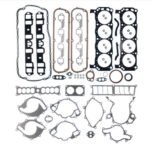 CLEVITE - MAHLE Engine Kit Gasket Set 1989-1996 Small Block Ford 302 (5.0L) (953447)